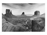 Monument Valley II, Arizona Print