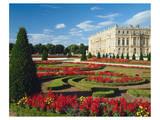 Park Versailles Palace, Paris Posters