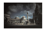 A View of Part of the Panama-Pacific Exposition Photographic Print by Franklin Price Knott