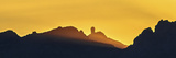 A Sunset View of the Kitt Peak Observatory, High Atop a Mountain Photographic Print by Babak Tafreshi