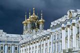 Catherine Palace, Tsarskoye Tselo Photographic Print