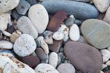 Stones on the Beach at Bathsheba, Barbados Island Photographic Print by Matt Propert