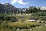 The Cottonwood Lakes Basin of the John Muir Wilderness Photographic Print by Macduff Everton