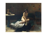 Potiphar's Wife, 1861 Giclee Print by Domenico Morelli