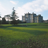 Elvaston Castle Photographic Print by John Nash