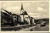 Ybbs an Der Donau Niederösterreich, Wachau, Dampfer Photographic Print