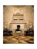 Canova's Tomb, 1822 - 1830 Giclee Print by Antonio Canova