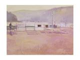 Day Break, Fowey, 1991 Giclee Print by  Titian