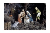 Nativity of Jesus, Spain Giclee Print by Daniele Ranzoni