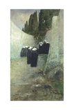 Quiet Life Giclee Print by Vincenzo Campi