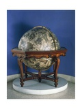 Celestial Globe, 1693 Giclee Print by Vincenzo Coronelli