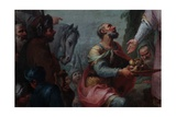 Melchizedek's Sacrifice, 1787 Giclee Print by Max Liebermann