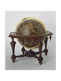 Celestial Globe, 1693 Giclee Print by Vincenzo Gemito
