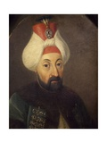 Mohamed Said Pasha Giclee Print by Jacques-emile Blanche