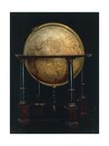 Celestial Globe, 1635 Giclee Print by Joan Blaeu