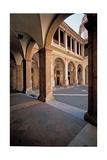 Rome, Santa Maria Della Pace Church, the Cloister, 1500 - 1504 Giclee Print by Dosso Dossi
