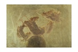 The Dance of the Hours, Circa 1899 Giclee Print by Gaetano Previati