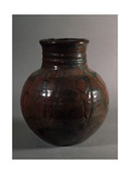 Globular Vase, 1928, France Giclee Print by Edouard Detaille