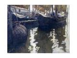 Early Dawn Giclee Print by Guido Reni