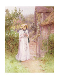 First Bloom of Youth Giclee Print by William Affleck