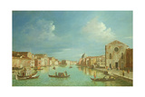 Venetian View Giclee Print by William Leighton Leitch