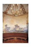 Pedrocchi Café, 1826 - 1842 Giclee Print