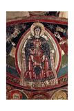 Church of Santa Maria De Taull Giclee Print