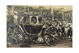 Einzug Der Kronprinzessin in Berlin 1905, Kutsche Giclee Print