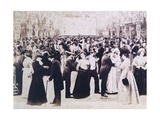 Paris Casino, Paris, France 19th Century Giclee Print