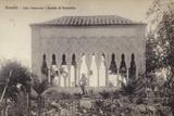 Villa Cimbrone, Ravello Photographic Print