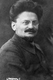 Leon Trotsky Photographic Print