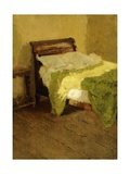 Sunshine Giclee Print by Giuseppe Pellizza da Volpedo
