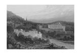 Nazareth Giclee Print by Frederick Catherwood