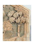 Creation of Adam, 1334 - 1336 Giclee Print by Andrea Pisano