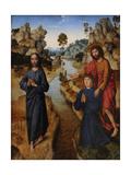 Dieric Bouts Giclee Print by Rogier van der Weyden