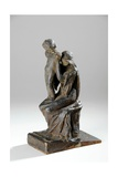 Maquette for the Figures of a Mother and Child Giclee Print by William Hamo Thornycroft