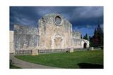 Church of San Giovanni Evangelista, Syracuse Giclee Print