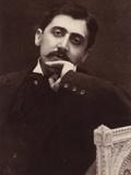 Proust, Marcel Lámina fotográfica