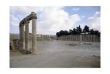 Roman Forum B.C. Giclee Print