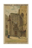 Abbaye De Ronceray, Angers, Maine-Et-Loire Giclee Print