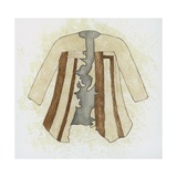 Pre-Iron Age, Fur Tunic Worn under Cloak Giclee Print