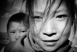 Guardian Sister Tibet, 2011 Photographic Print by Shaun Taylor McManus