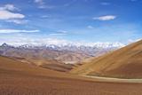 Himalayan Scene Nepal, 2011 Photographic Print by Shaun Taylor McManus