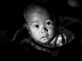 Baby Face Thailand, 2011 Photographic Print by Shaun Taylor McManus