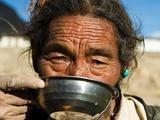 Sip Tibet, 2011 Photographic Print by Shaun Taylor McManus