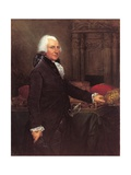 Portrait of John Clementson, C.1792 Giclee Print by Gainsborough Dupont