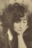 Colette Photographic Print