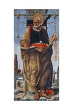 St. Peter, 1473 Giclee Print by Francesco del Cossa