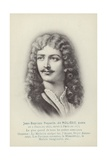 Moliere Giclee Print