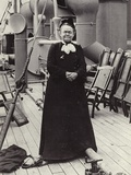 Carrie Nation Photographic Print